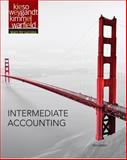 Intermediate Accounting, Kieso, Donald E. and Weygandt, Jerry J., 1118147294