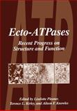 Ecto-ATPases : Recent Progress on Structure and Function, , 1461377293