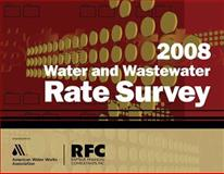 2008 Water and Wastewater Rate Survey, Raftelis Financial Consultants, 1583217290