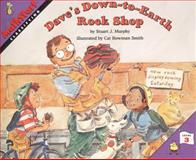 Dave's Down-to-Earth Rock Shop, Stuart J. Murphy, 0064467295