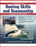 Boating Skills and Seamanship, United States Coast Guard Auxiliary Staff, 0071467297