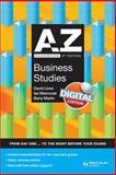 A-Z Business Studies Handbook 9780340987292