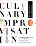 Culinary Improvisation 9780558337292
