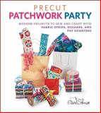Precut Patchwork Party, Elaine Schmidt, 1589237293