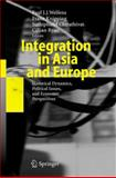 Integration in Asia and Europe : Historical Dynamics, Political Issues, and Economic Perspectives, , 3540287299