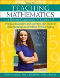 Teaching Mathematics in Diverse Classrooms for Grades 5-8