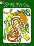 Celtic Animals Coloring Book, Mallory Pearce, 0486297292