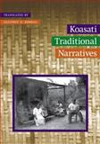 Koasati Traditional Narratives, Kimball, Geoffrey D., 0803227299