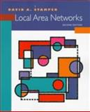 Local Area Networks, Stamper, David A., 0805377298