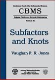 Subfactors and Knots 9780821807293