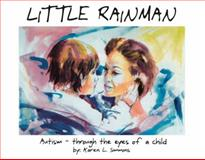 Little Rainman, Karen Sicoli, 1885477295