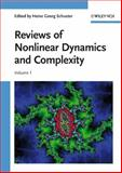 Reviews of Nonlinear Dynamics and Complexity 9783527407293