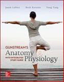 Anatomy and Physiology with Integrated Study Guide 9780078097294