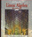 Linear Algebra with Applications 9780131907294
