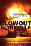 Blowout in the Gulf : The BP Oil Spill Disaster and the Future of Energy in America, Freudenburg, William R. and Gramling, Robert, 0262517299
