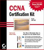 CCNA Certification Kit, (Exam 640-802), Lammle, Todd, 0782127290