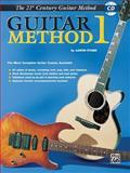 21st Century Guitar Method 1, Aaron Stang, 0898987296