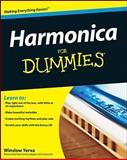 Harmonica for Dummies, Winslow Yerxa, 047033729X