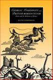 Georgic Modernity and British Romanticism : Poetry and the Mediation of History, Goodman, Kevis, 0521057299