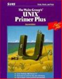 The Waite Group's UNIX Primer Plus, Waite Group Staff, 0672227290