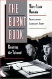 The Burnt Book : Reading the Talmud, Ouaknin, Marc-Alain, 0691037299