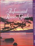 Professional Review Guide for the CCS and CCS-P Examinations, 2003 Edition, Schnering, Patricia and Wagner, Christine, 0970457294