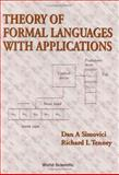 Theory of Formal Languages with Applications, Simovici, Dan A., 9810237294