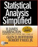 Statistical Analysis Simplified 9780079137296