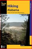 Hiking Alabama, Joe Cuhaj, 0762787295
