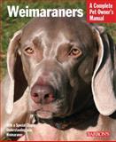 Weimaraners, Susan Fox, 0764147293
