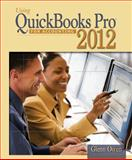 Using Quickbooks Pro for Accounting 2012, Owen, Glenn, 1133627293