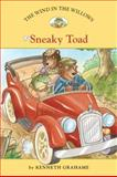 Sneaky Toad, Kenneth Grahame, 1402767293