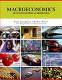 Macroeconomics in Modules, Wells, Robin and Anderson, David A., 1429287292