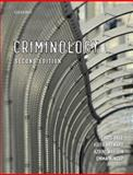 Criminology, , 0199227292
