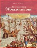 The Essential World History, Duiker, William J. and Spielvogel, Jackson J., 0495097292