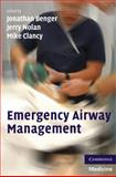 Emergency Airway Management, , 0521727294