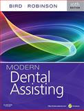 Modern Dental Assisting, Bird, Doni L. and Robinson, Debbie S., 1437717292