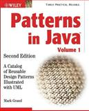 Patterns in Java, Mark Grand, 0471227293