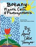 Botany, April Chloe Terrazas, 0991147294