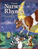 Classic Nursery Rhymes, Paige Weber, 0517227290
