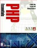 PHP Essentials, Meloni, Julie, 076152729X