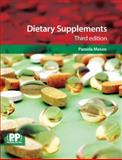 Dietary Supplements, 3rd Edition (Book and CD-ROM Package), Pamela Mason Staff, 0853697299