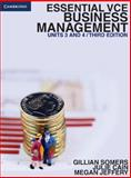 Essential VCE Business Management Units 3 and amp;4 Bundle, Gillian Somers and Julie Cain, 1107647290