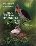 Storks, Ibises and Spoonbills of the World, Hancock, James A. and Kushlan, James A., 0123227305