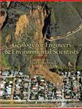 Geology for Engineers and Environmental Scientists, Kehew, Alan E., 0131457306