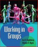 Working in Groups, Engleberg, Isa N. and Wynn, Dianna R., 0205877303