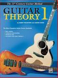 21st Century Guitar Theory 1, Sandy Feldstein, 089898730X