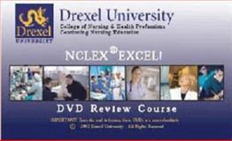 NCLEX Excel! : Drexel University's Video Review for the NCLEX,, 0977327302