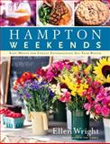 Hampton Weekends, Ellen Wright, 0988767309