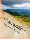Just Be, Rebecca Wineka, 1491277300